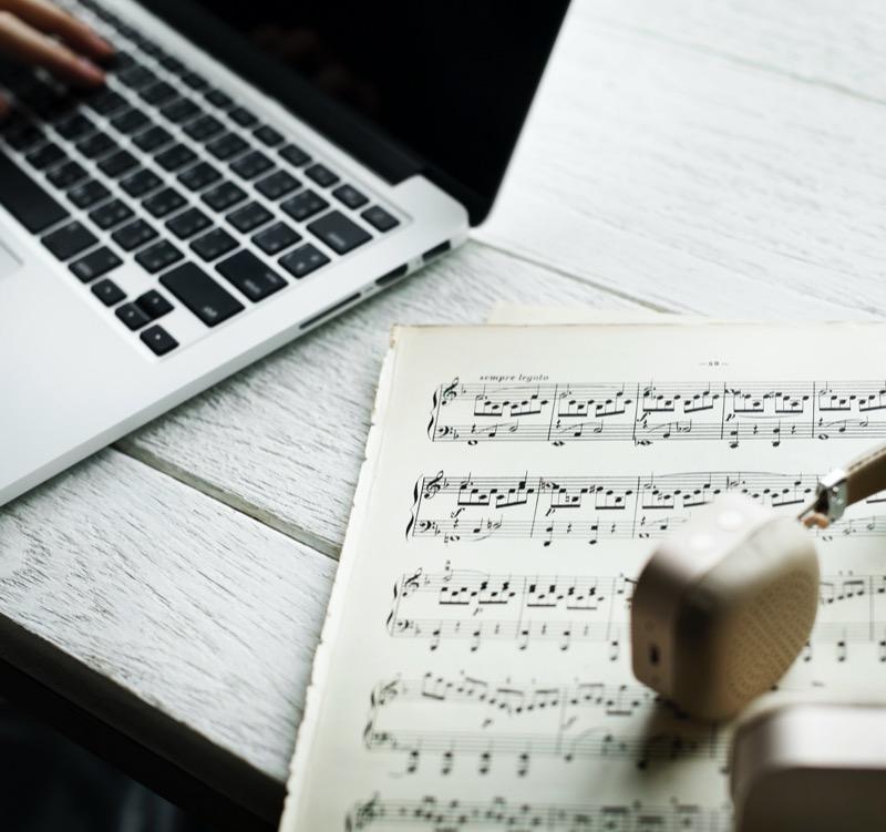 Fachschaft Musik am Sophie Scholl Gymnasium Oberhausen