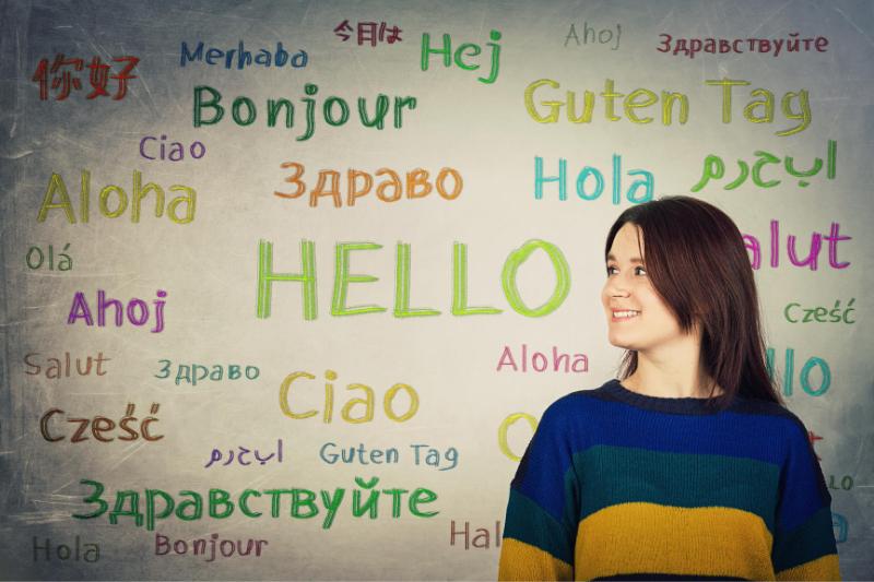 Fremdsprachenassistenz am SOPHIE